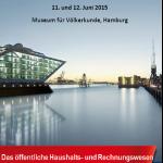 Vortrag: Folgen der Finanzmarktkrise für die öffentlichen Haushalte