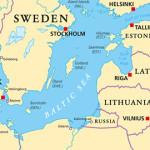 Handelsbeziehungen und Spezialisierung im Ostseeraum