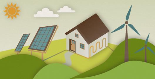 Power-to-Heat: Öl-Hybridheizungen können Energiewende stützen