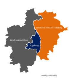 Auswirkungen der Umwandlung des Klinikums Augsburg zur Universitätsklinik